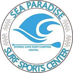 SEA PARADISE surf sports center