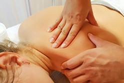 Švediškas masažas Panevėžyje